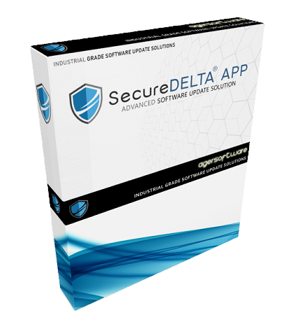 © 2019-2029, agersoftware srl | Creator of SecureDELTA™ Suite of Products